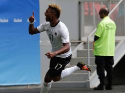 Serge Gnabry steht offenbar vor der Rückkehr in die Bundesliga
