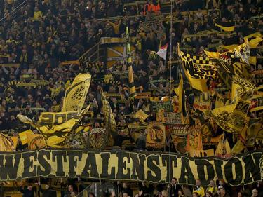 Borussia Dortmund verkaufte die meisten Dauerkarten