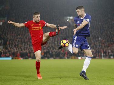 Chelsea y Liverpool disputarán el duelo de la jornada en la Premier. (Foto: Getty)