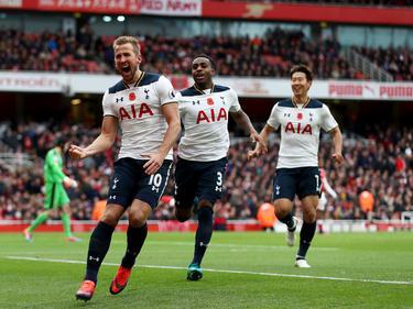 El conjunto londinense está cuajando una gran temporada en liga. (Foto: Getty)