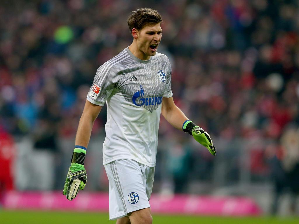 Neuzugang für Augsburg: Torwart Giefer kommt aus Schalke