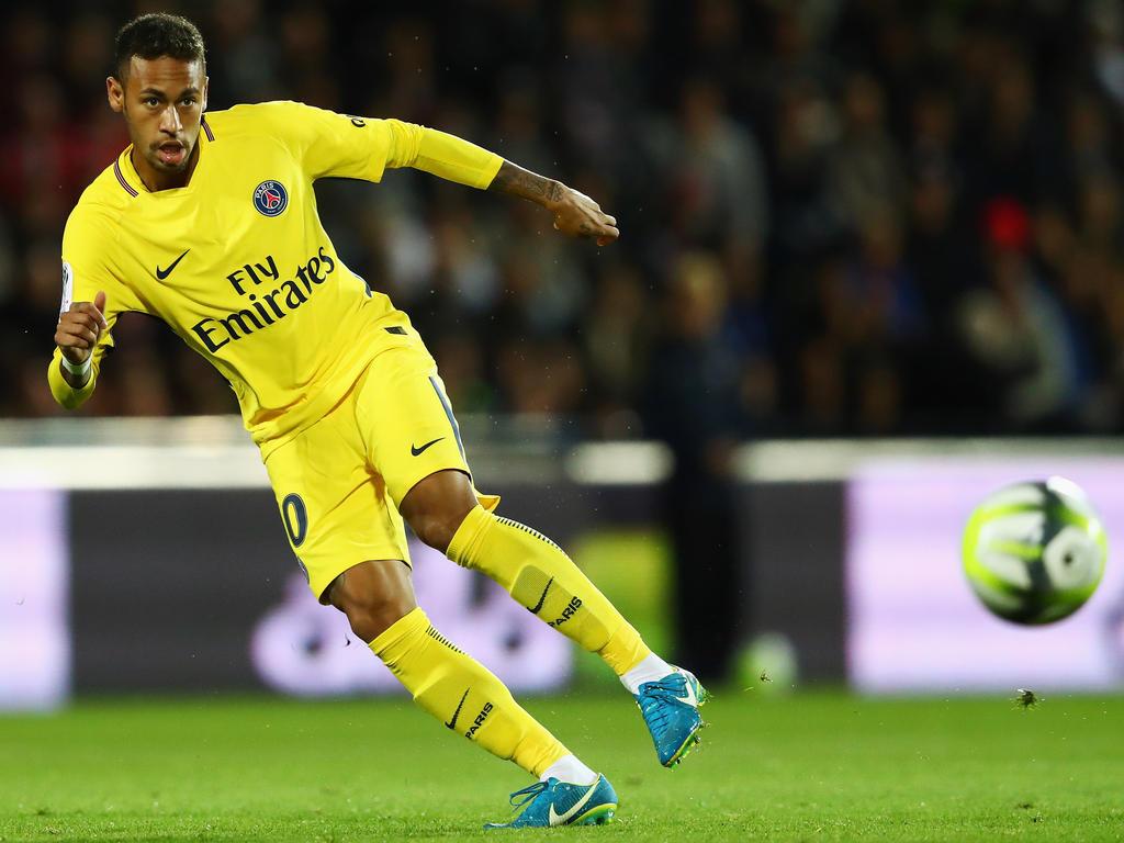 Alleine Neymar kostete 222 Millionen Euro