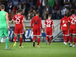 Ist Paris Saint-Germain eine Gefahr für Bayern München?