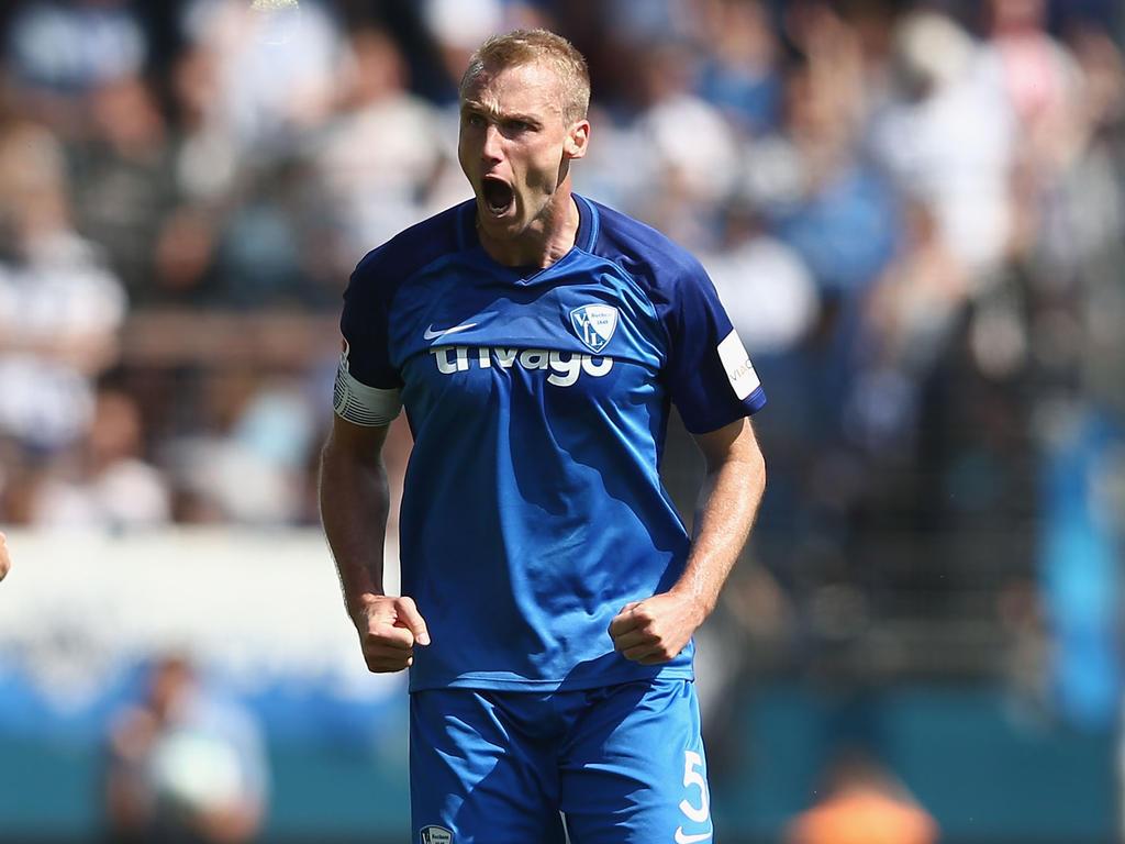 Felix Bastians hat sich über seine Suspendierung geäußert