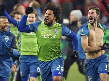 Wie in der Vorsaison kämpfen die Seattle Sounders gegen Toronto um den MLS-Titel