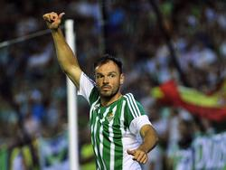Daumen hoch für Heiko Westermann bei Real Betis Sevilla
