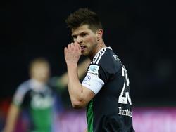 Huntelaar denkt über ein Engagement bei Ajax nach
