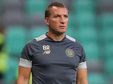 El Celtic de Brendan Rodgers perdió en Gibraltar. (Foto: Imago)