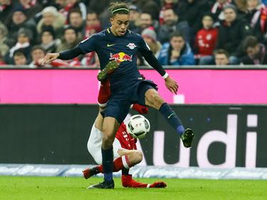 Die anderen Bundesliga-Teams glauben nicht an einen Titel für RB Leipzig