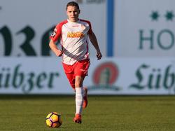 Andreas Geipl bleibt noch lange in Regensburg