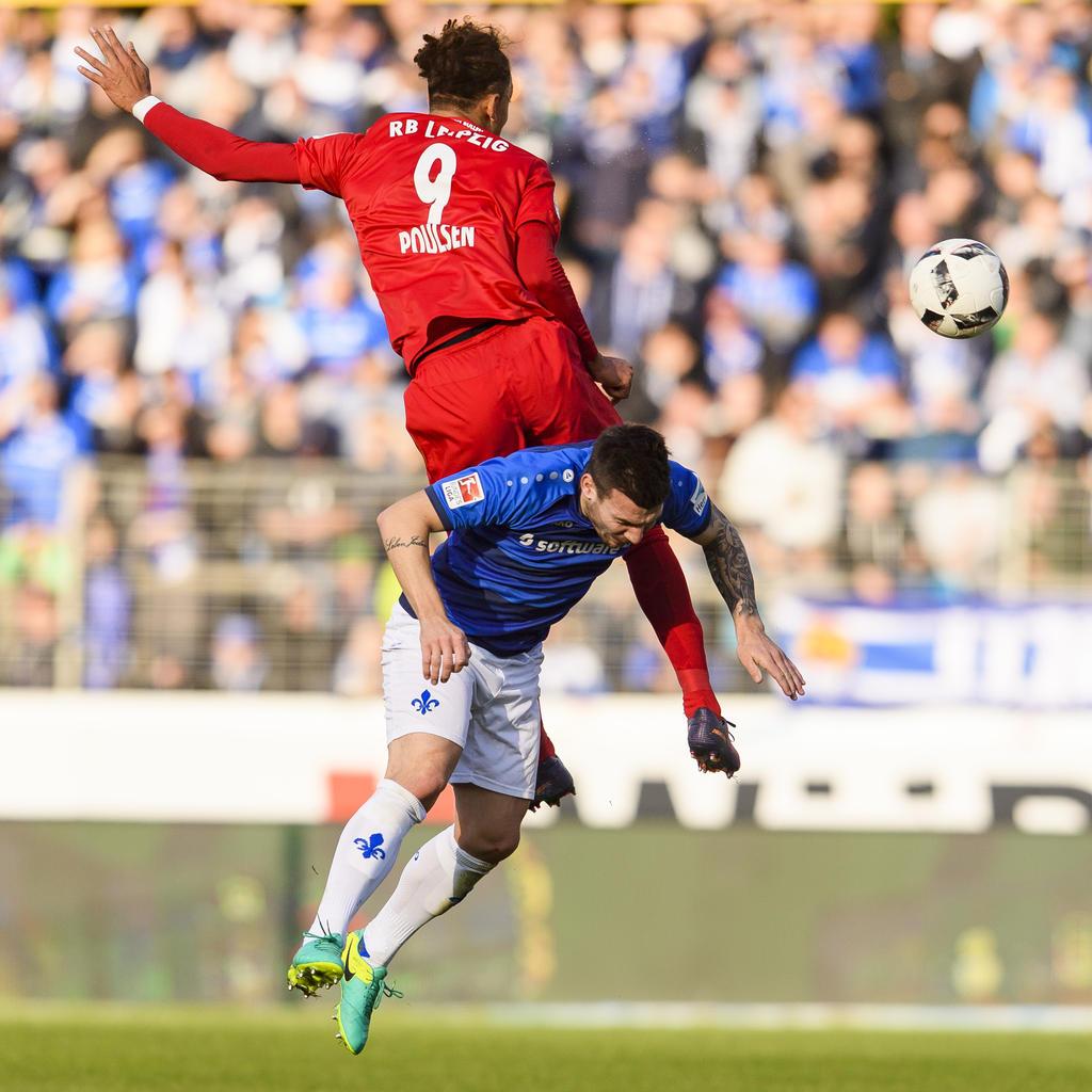Platz 6: Jerôme Gondorf (SV Darmstadt 98)