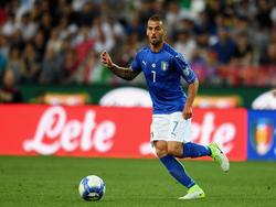 Leonardo Spinazzola wird angeblich vom BVB umworben