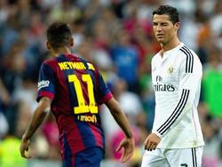 Neymar glaubt an Cristiano Ronaldo