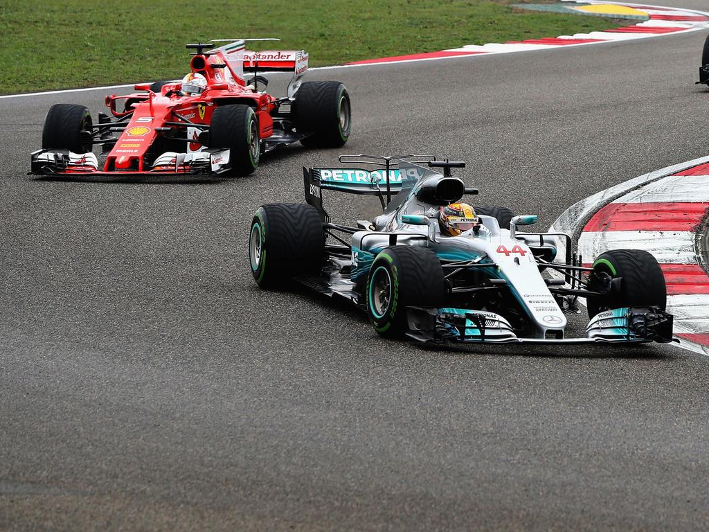 Spitzenreiter Vettel gegen Kanada-Experte Hamilton