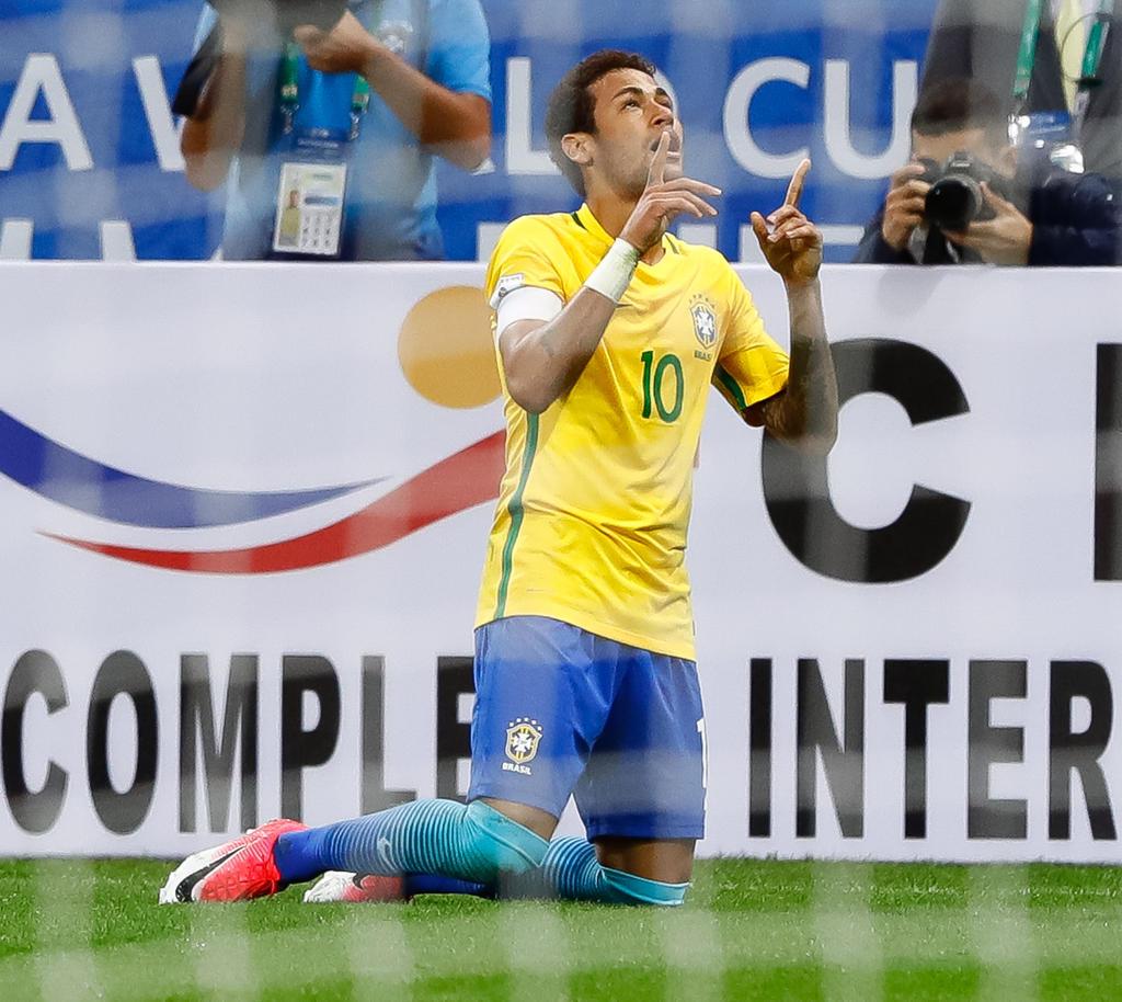 Platz 2: Brasilien - 1590 Punkte