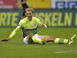 Tim Väyrynen wurde für zwei Spiele gesperrt