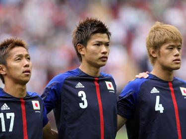 Ogihara Takahiro, calciatore del Cerezo Osaka