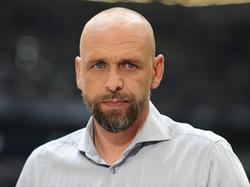Momentan ist Holger Stanislawski als TV-Experte im Einsatz