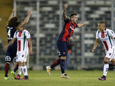 San Lorenzo es uno de los equipos afectados con la decisión. (Foto: Imago)