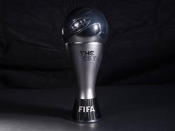 Lionel Messi, Cristiano Ronaldo und Antoine Griezmann dürfen sich Hoffnungen auf den Titel Weltfußballer 2016 machen