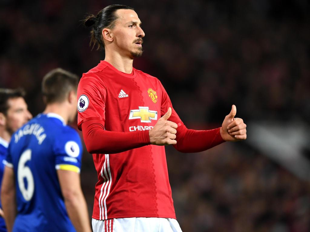 Zieht Zlatan Ibrahimović künftig die Leute in den USA in seinen Bann?