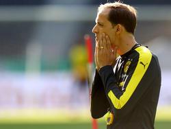 Thomas Tuchel wird Borussia Dortmund wohl verlassen