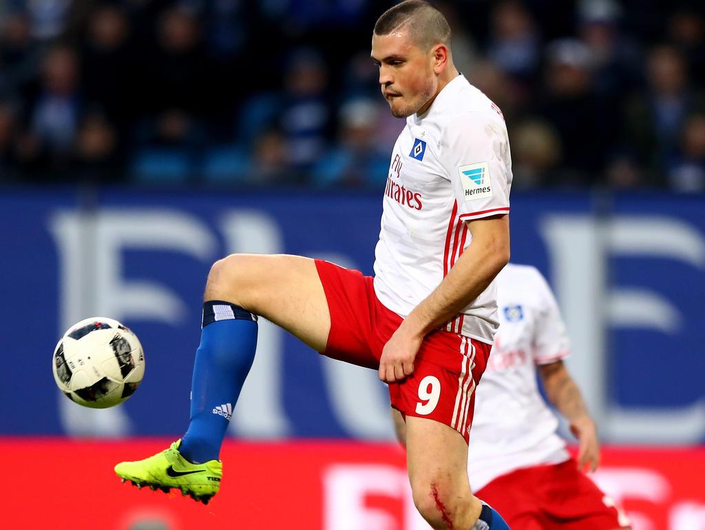 HSV: Platzt der Papadopoulos-Wechsel zu Bayer 04 nun doch?