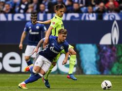Verlässt Max Meyer den FC Schalke?