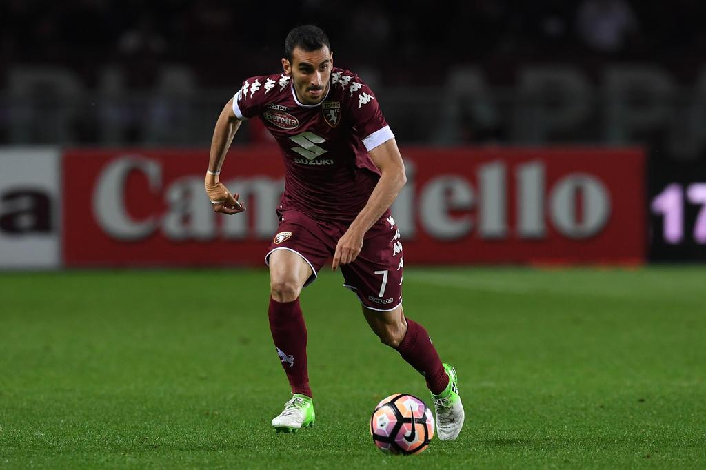 Davide Zappacosta (FC Chelsea)