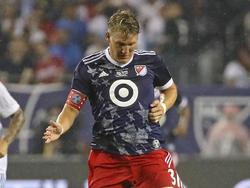 Bastian Schweinsteiger will mit Chicago Fire in die Playoffs