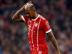 Boateng fühlte sich unter Ancelotti nicht wertgeschätzt