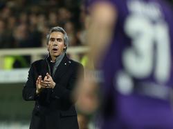 Wird Paulo Sousa Trainer beim VfL Wolfsburg?
