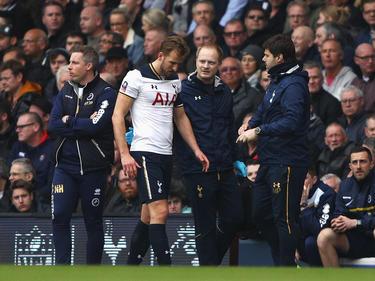 La de Kane es una baja muy significativa para el equipo. (Foto: Getty)