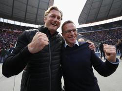 UEFA: RB Leipzig darf in der Champions League spielen