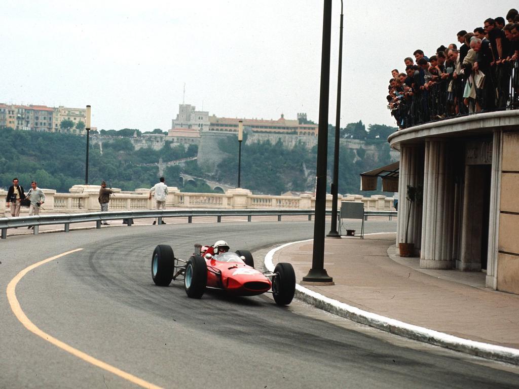 1964: 158 F1