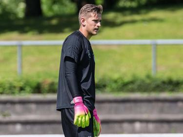 Julian Pollersbeck wechselt vom 1. FC Kaiserslautern zum HSV