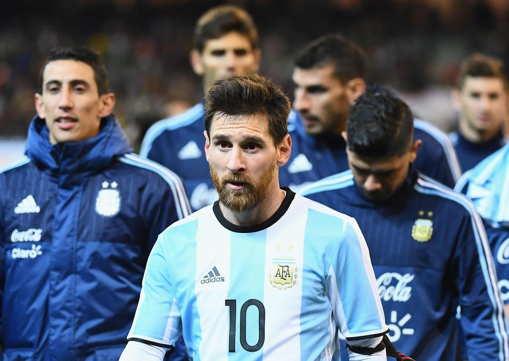 Platz 4: Argentinien - 1325 Punkte