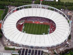 Este estadio será la nueva casa de Maximiliano Romero en Alemania. (Foto: Getty)
