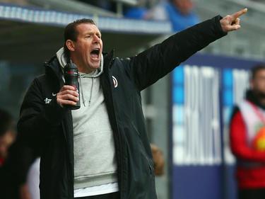 Sven Demandt ist nicht mehr Trainer in Wiesbaden