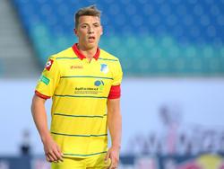 Nicolai Rapp verlässt Hoffenheim in Richtung Fürth