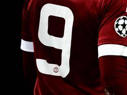 Anthony Martial trägt künftig die Rückennummer elf