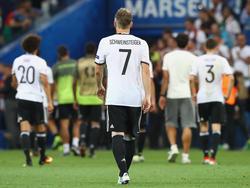 Günter Netzer warnt Bastian Schweinsteiger vor einem zu späten Rücktritt