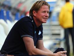 Markus Gisdol zählt zu den Kandidaten auf den Trainerposten bei Werder Bremen