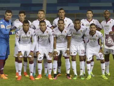 El Deportivo Saprissa es sexto con tres puntos, a tres del Santos de Guápiles. (Foto: Getty)