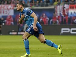 Kyriakos Papadopoulos wechselt fest zum HSV