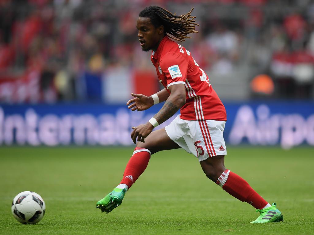 Manchester, Monaco, Turin: Wohin wechselt Bayern-Talent Sanches?