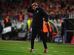 Jürgen Klopps Zweijahres-Bilanz beim FC Liverpool ist durchwachsen