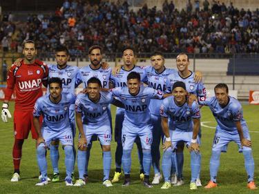 El Club Deportes Iquique ganaba a domicilio. (Foto: Imago)