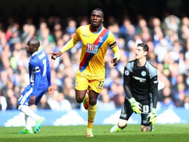 Chelsea hatte gegen Crystal Palace das Nachsehen