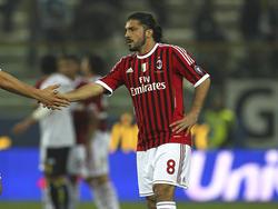 Gattuso kehrt zum AC Mailand zurück